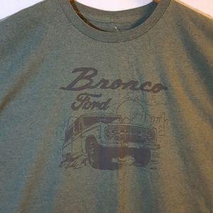 Sz 2XL Sonoma ford bronco t-shirt used